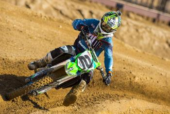 Between the Motos: Ryan Villopoto