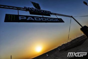 MXGP of Qatar Entry List Released