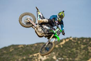 Ryan Villopoto: Off to Europe