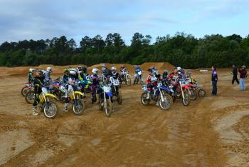 Spots Open for MTF Camp