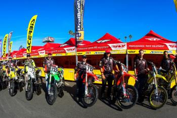 Motorcycle Superstore Partners with The Privateer Journey