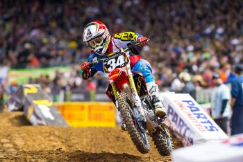 Racer X Fantasy: Oakland Preview