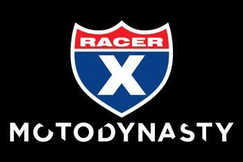 Racer X Fantasy SX Prizes: Oakland