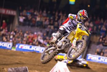 Broc Tickle Okay Following Oakland Crash