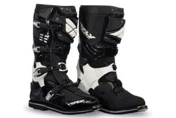 FLY Racing Reveals Sector Off-Road Boot