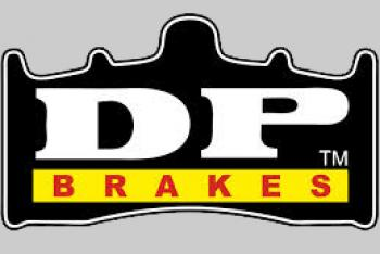 DP Brakes Announces 2015 Sponsorships