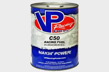 VP Introduces C50 Fuel