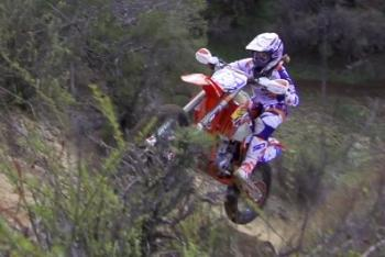 Behind-the Scenes: FMF KTM Photo Shoot