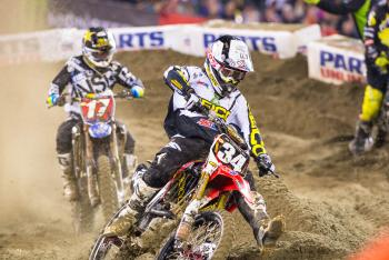 Staging Area: Anaheim 3