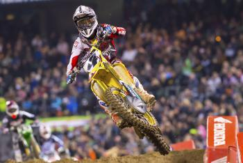 Racer X Films: A3 Press Day