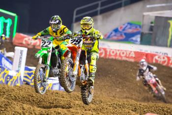 Racer X Fantasy: Anaheim 3 Preview
