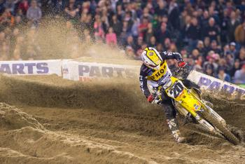 Broc Tickle (Back) Out for Anaheim 3