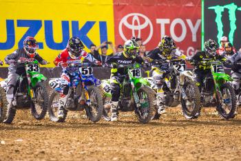 Race Day Feed: Anaheim 3