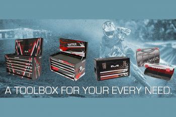 Matrix Concepts Releases Tool Storage Solutions