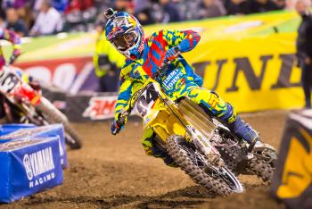 Watch Supercross Behind the Dream Episode 2
