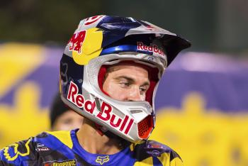 450 Words: Dungey's Long Game