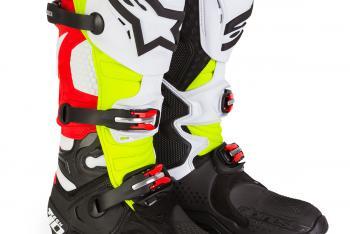 Alpinestars Releases Trey Canard Tech 10