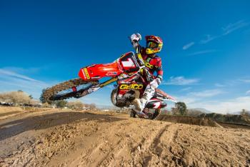 Four Questions with Justin Bogle