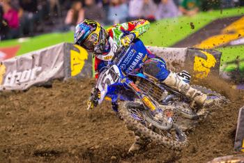 Barcia Out for Dallas, Peick May Return