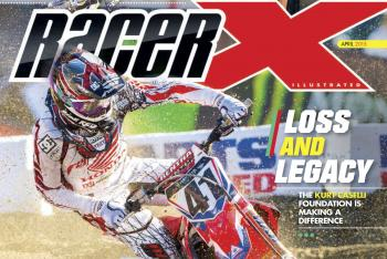 Racer X April 2015 Digital Edition Now Available