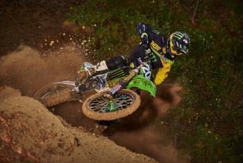 Between the Motos: Arnaud Tonus