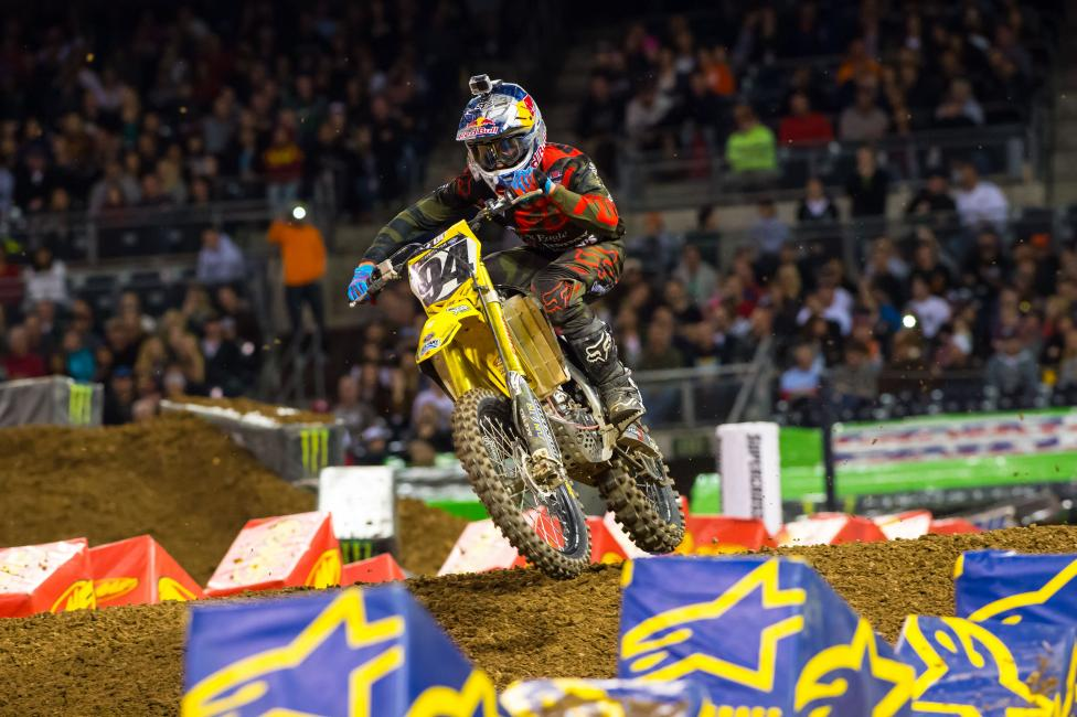 Can Roczen rebound?Photo: Simon Cudby