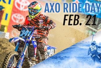 AXO Ride Day