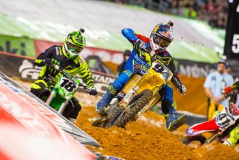BTOSports.com Racer X Podcast: Dallas