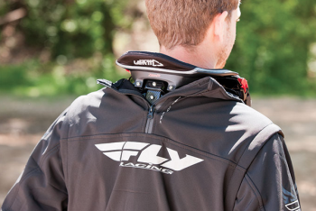 Fly Racing: Cold Weather Jackets and Jerseys
