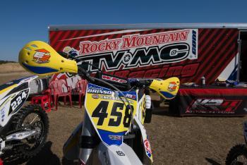 Rocky Mountain ATV/MC Renews Sponsorship with GNCC