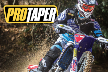 Pro Taper Announces GNCC Racer Sponsorship