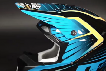 JT Racing Launches ALS2.0 Helmet