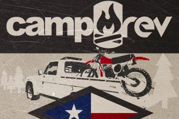 CampREV Summer Camp Registration