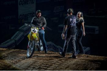 AX Interview of the Week: Ricky Carmichael