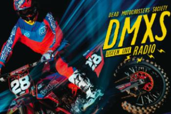 12th Annual DMXS Atlanta Supercross Party