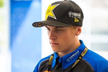 Yamaha Team Appearance Tonight