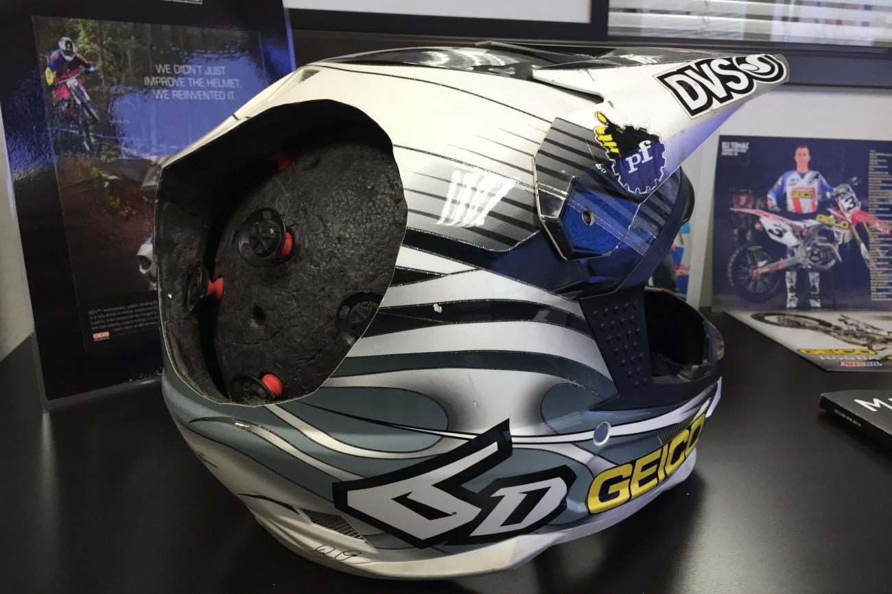 Onsite 6d Helmets Racer X Online