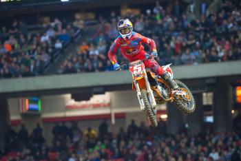 Atlanta SX Race Gallery