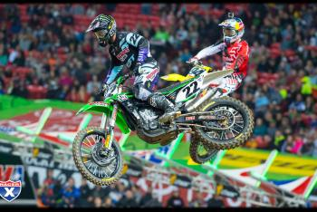 Atlanta SX Wallpapers