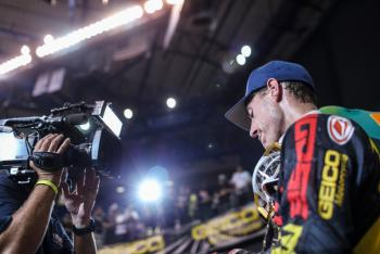 CBS Sports Network, EnduroCross Reach Deal