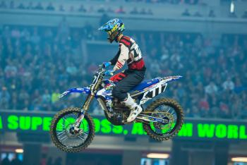 Privateer Profile: Justin Starling