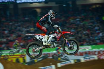 9 Questions with Cole Seely