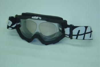 Pro-Vue 100% Prescription Goggle