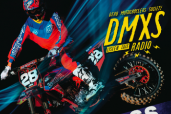 12th Annual DMXS Atlanta Supercross Party: Part Deux
