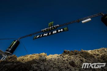 MXGP of Qatar Studio Show