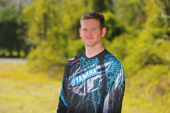 FLY Racing Signs Chris Borich