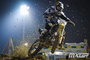 Race Report: MXGP of Qatar