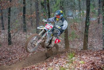 Delong Tops Sandlapper National Enduro