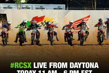 Watch RCSX Live on Racertv.com