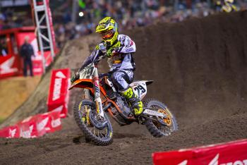Short, Huffman, Riesenberg on the PulpMX Show Tonight